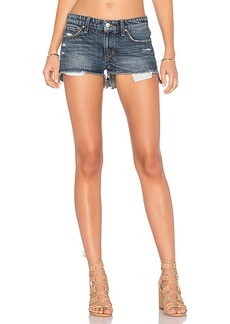 Joe's Jeans High Low Short. - size 25 (also in 24,26,27,28,29)