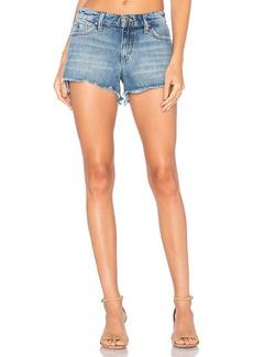 Joe's Jeans High Low Short