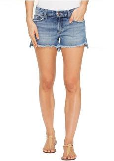 Joe's Jeans High-Low Shorts in Yoselyn