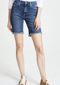 Joe's Jeans High Rise Honey Bermuda Shorts