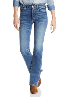 Joe's Jeans Honey High Rise Bootcut Jeans in Chriselle