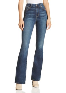 Joe's Jeans Honey High Rise Bootcut Jeans in Tania