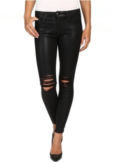 Joe's Jeans Icon Ankle in Masie