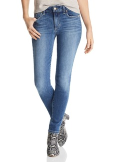 Joe's Jeans Icon Ankle Skinny Jeans in Aisha