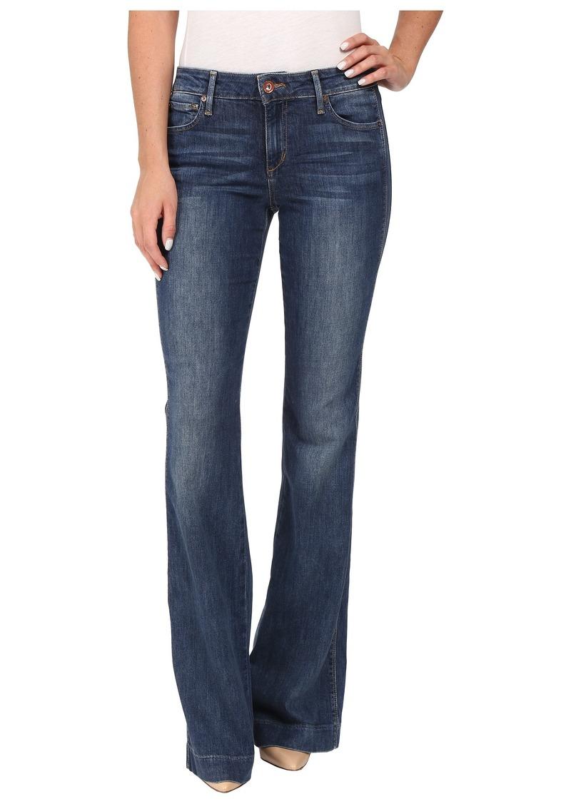 Joe's Jeans Icon Flare in Joanna