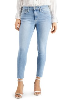 Joe's Jeans The Icon Mid-Rise Skinny Crop Jeans