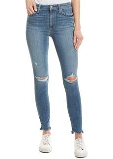 Joe's Jeans Jaleesa High-Rise Skinny Ankle Cut