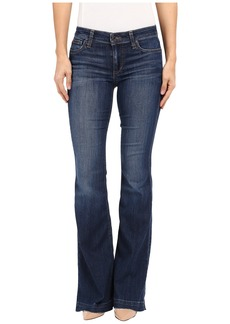 Joe's Jeans Japanese Denim Icon Flare w/ Phone Pocket in Sophia