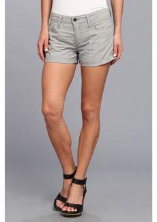 Joe's Jeans Japanese Denim Rolled Short in Izumi
