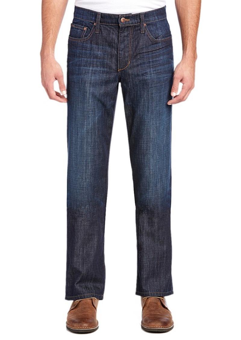 Joe's Jeans JOE'S Jeans Rebel Clive Straight...