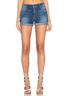 Joe's Jeans Laney Collector's Edition #Hello The Rolled Short