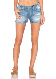 Joe's Jeans Livvy Collector's Edition The Billie Short