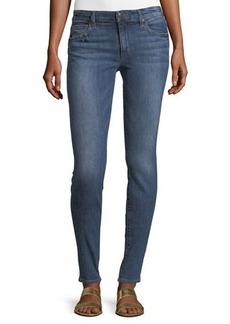 Joe's Jeans Low-Rise Skinny Jeans