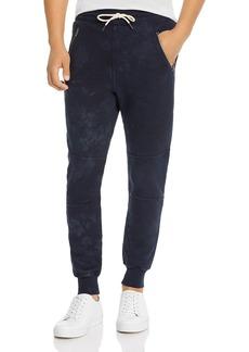 Joe's Jeans Marble Moto Jogger Pants