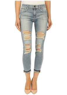 Joe's Jeans Markie Crop in Bev