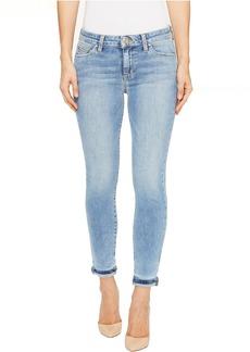 Joe's Jeans Markie Crop in Herrera
