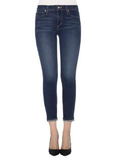 Joe's Jeans Markie Cropped Skinny Jeans