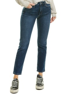 Joe's Jeans Marquette High-Rise Straight Ankle Cut