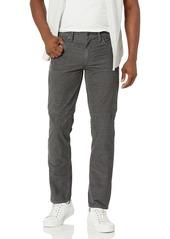 Joe's Jeans Men's Brixton 3x1 Corduroy