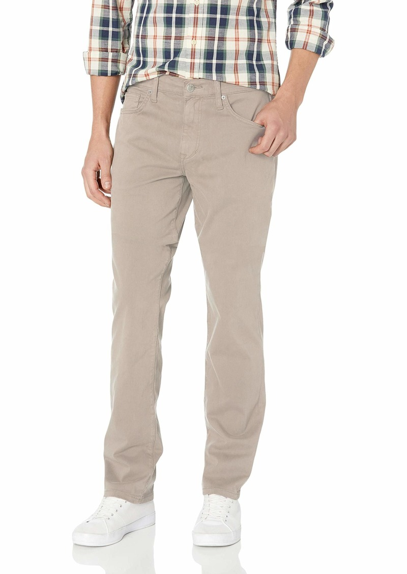 Joe's Jeans mens Brixton Straight and Narrow Jean in Mccowen Colors Casual Pants   US