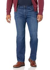 Joe's Jeans Men's Classic Fit Straight Leg Jean in Mccrazy McCray