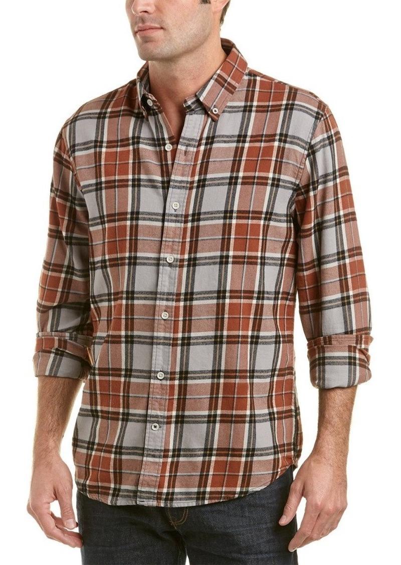 Joe's Jeans Men's Jimmy L/s Twill Woven  S