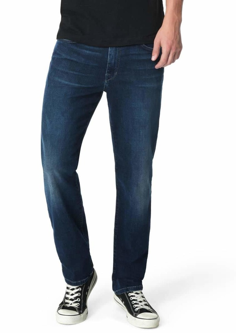 Joe's Jeans Men's Kinetic Brixton Straight and Narrow Jean