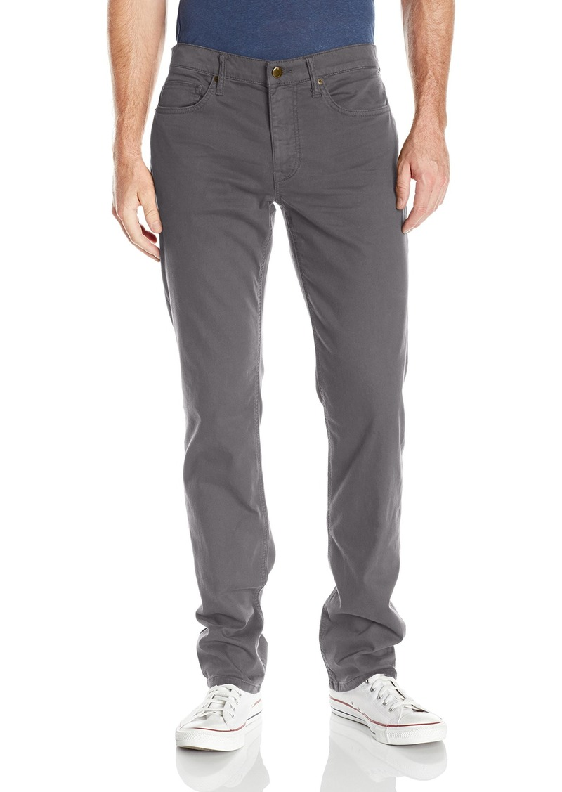 Joe's Jeans Men's Kinetic Twill Brixton Straight and Narrow Jean in Stevenson Colors