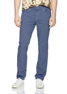 Joe's Jeans Men's The Brixton Canvas Pant