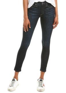 Joe's Jeans Mid-Rise Skinny Fuller Ankle Cut