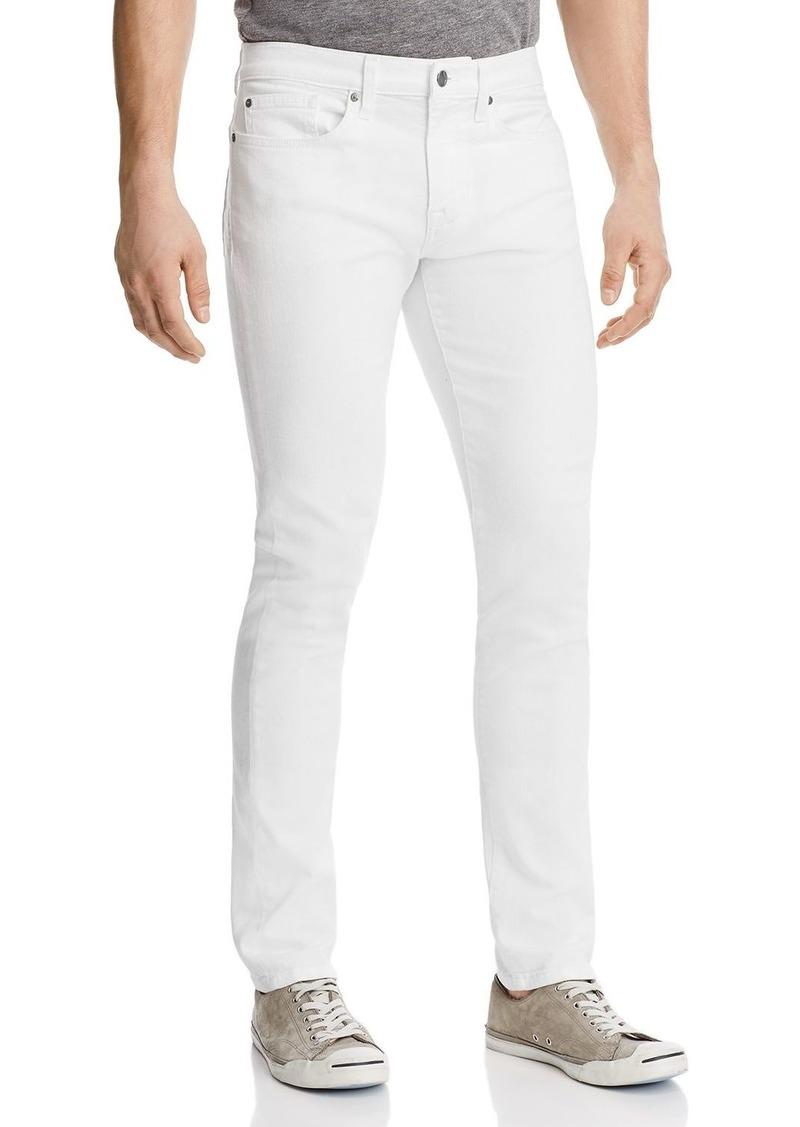 Joe's Jeans Minimalist Slim Fit Jeans in Newman