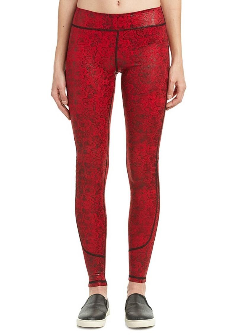 Joe's Jeans Off Duty by JOE'S Jeans Red Snak...