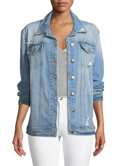 Joe's Jeans Oversized Denim Jacket
