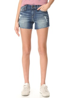 "Joe's Jeans Ozzie 4"" Cutoff Shorts"