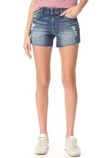 "Joe's Jeans Ozzie 4"" Cutoff Shorts"