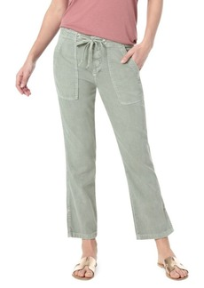 Joe's Jeans Relaxed Drawstring Ankle Pants