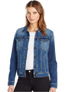 Joe's Jeans Relaxed Fit Jacket