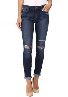 Joe's Jeans Rolled Skinny Ankle in Addison