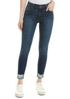 Joe's Jeans Sandy High-Rise Skinny Crop