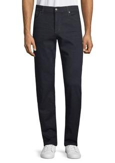 Joe's Jeans Savile Straight-Leg Jeans