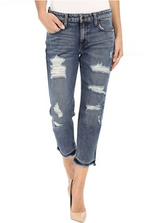 Joe's Jeans Sawyer Crop in Antonia