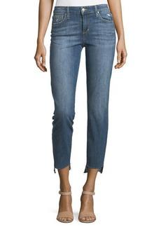 Joe's Jeans Shayna Cigarette Ankle Jeans