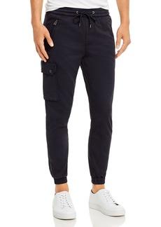 Joe's Jeans Skinny Fit Cargo Jogger Pants