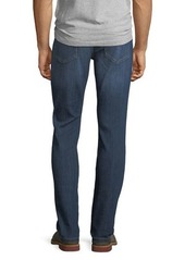 Joe's Jeans Slim-Fit Eliat Wash Straight-Leg Jeans