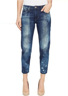 Joe's Jeans Smith Crop in Tove