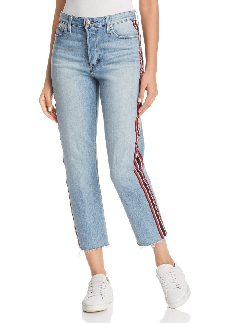 ceac255f711d Joe s Jeans Joe s Jeans Smith High-Rise Ankle Skinny Jeans in Brynda ...