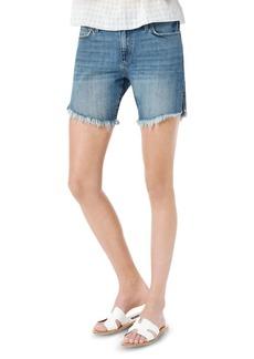 Joe's Jeans The 7 Cutoff Denim Shorts in Suki