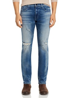 Joe's Jeans The Asher Slim Fit Jeans in Jacobs