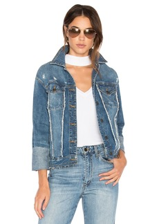 Joe's Jeans The Belize Denim Jacket