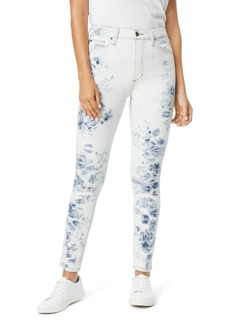 Joe's Jeans The Bella Skinny Jeans in Hydrangea